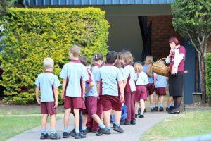 szkola w australii uczniowie
