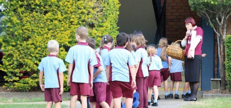 Opłaty za szkołę dla dzieci dla posiadaczy wiz tymczasowych w Australii