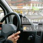Praca dla kierowcy w Australii
